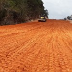 Como funcionam os testes de densidade, testes de sustentação e outros métodos de controle das especificações do solo em campo