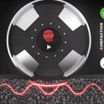 Nova tecnologia Dynapac SEISMIC monitora o solo e ajusta a frequência do rolo compactador em tempo real.