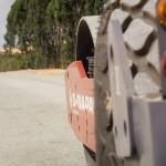 Manobrabilidade e ergonomia – um check list para seu rolo compactador